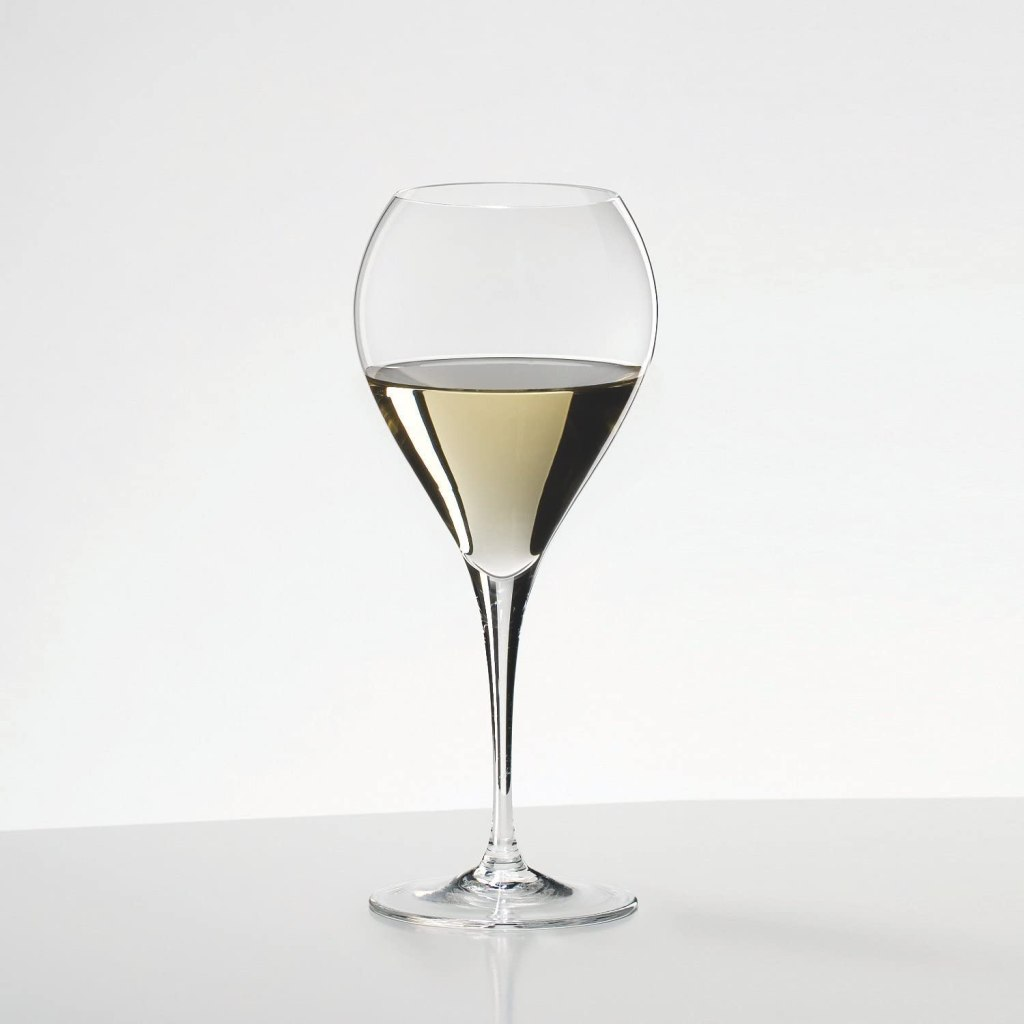 Noble rot glasses (the same goes for tall tulip-type spirits glasses)